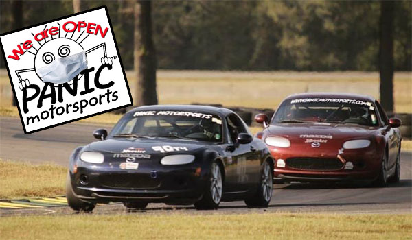 Panic Motorsports Llc Spec Miata Service In West Columbia Sc